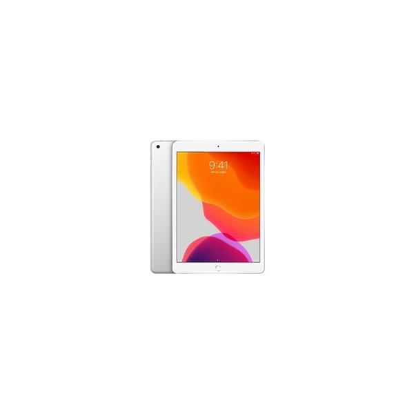 ★iPad 10.2インチ 第7世代 Wi-Fi 128GB 2019年秋モデル MW782J/A [シルバー] 【タブレットPC】