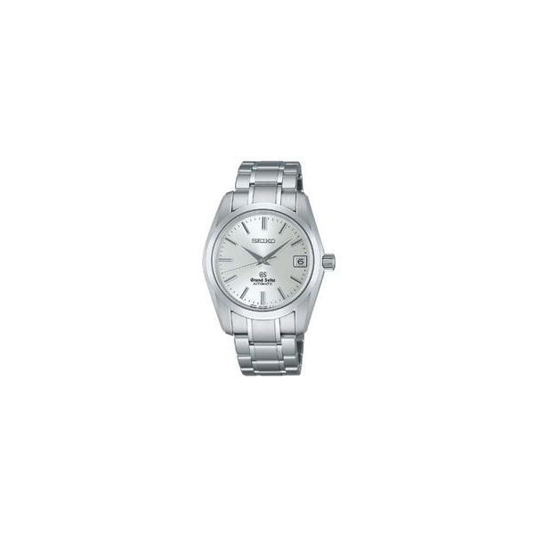 SEIKO / セイコー グランドセイコー SBGR051 【腕時計】