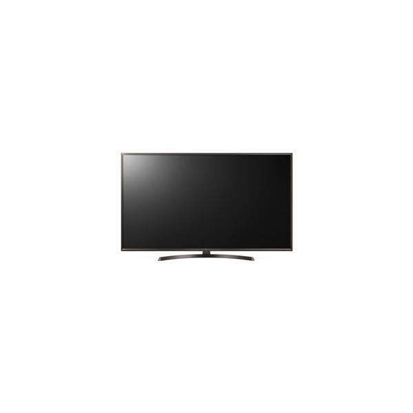 LG 43V型 4K対応液晶テレビ(4Kチューナー別売) 43UK6300PJF2018年モデルの4K液晶テレビ(43V型)の画像