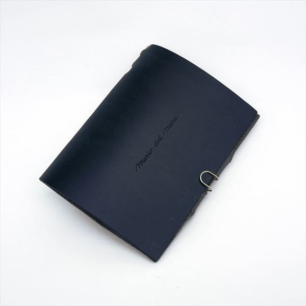 【建築家がつくった、アイデアを書き留めるためのメモ帳&財布】A4メモウォレット スリム|d-tsutayabooks|09