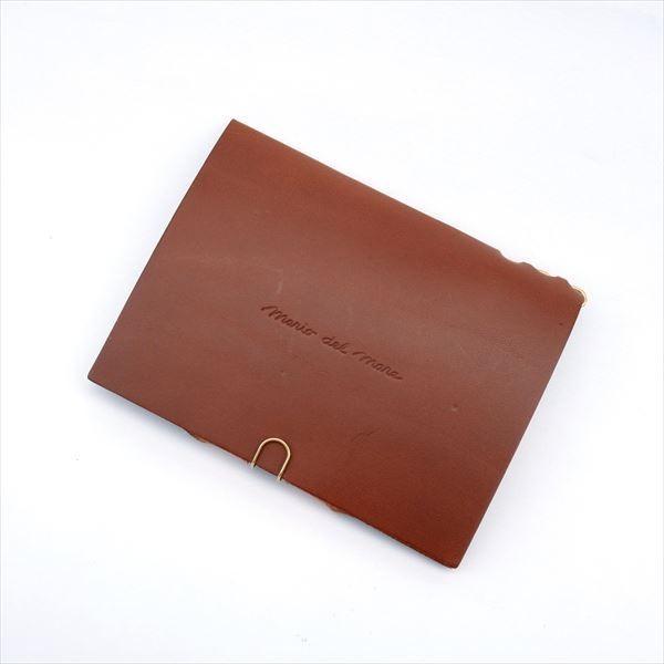 【建築家がつくった、アイデアを書き留めるためのメモ帳&財布】A4メモウォレット スリム|d-tsutayabooks|08