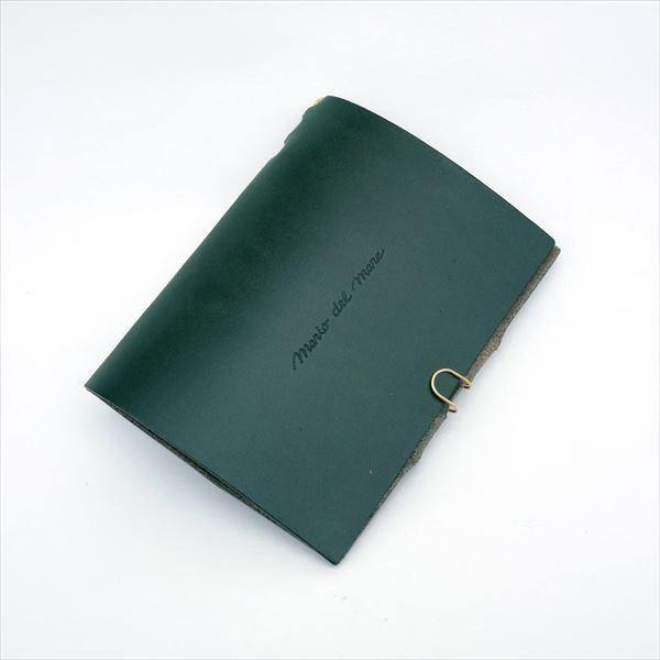 【建築家がつくった、アイデアを書き留めるためのメモ帳&財布】A4メモウォレット スリム|d-tsutayabooks|07