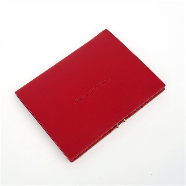 【建築家がつくった、アイデアを書き留めるためのメモ帳&財布】A4メモウォレット スリム|d-tsutayabooks|06