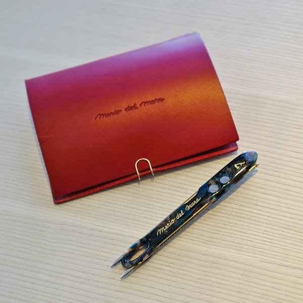 【建築家がつくった、アイデアを書き留めるためのメモ帳&財布】A4メモウォレット スリム|d-tsutayabooks|05