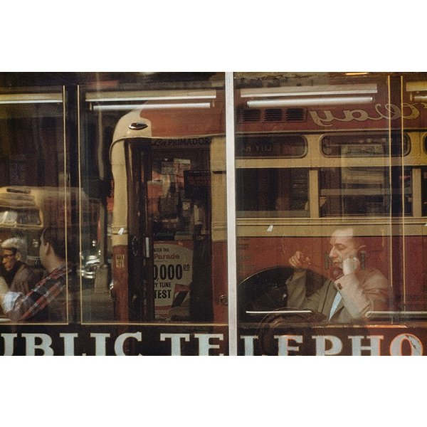 SAUL LEITER『Early Color』|d-tsutayabooks|02