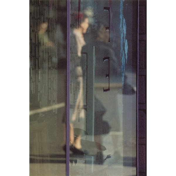 SAUL LEITER『Early Color』|d-tsutayabooks|05