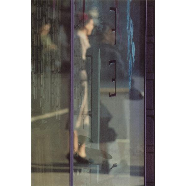 【ポイント10倍!再入荷予約受付中】SAUL LEITER『Early Color』|d-tsutayabooks|05