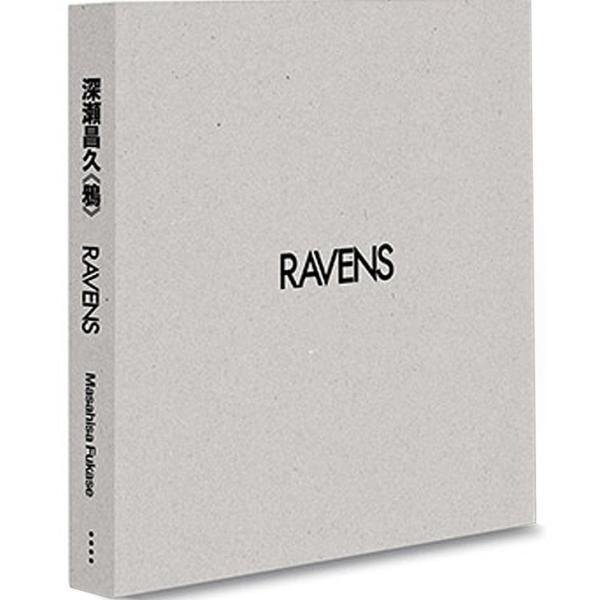深瀬昌久『鴉 RAVENS』|d-tsutayabooks|05