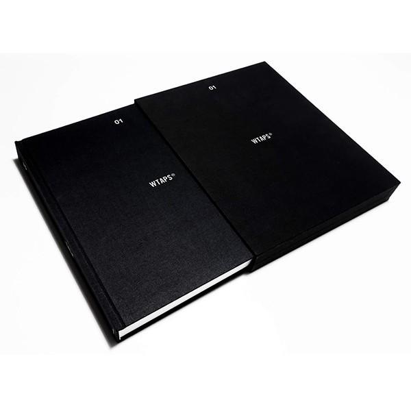 WTAPS (R) 01|d-tsutayabooks|02