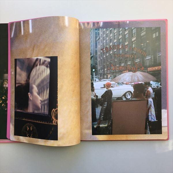 NEW YORK/SAUL LEITER|d-tsutayabooks|03