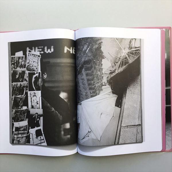 NEW YORK/SAUL LEITER|d-tsutayabooks|05