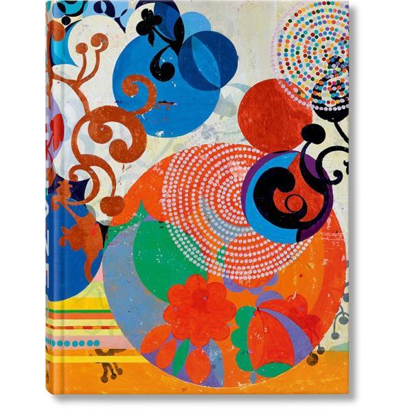 【受注販売】Beatriz Milhazes/ベアトリス・ミリャーゼス 作品集【限定版】|d-tsutayabooks