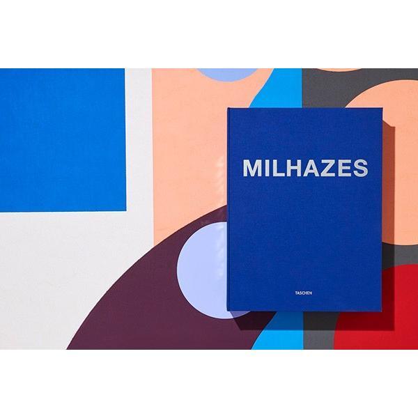 【受注販売】Beatriz Milhazes/ベアトリス・ミリャーゼス 作品集【限定版】|d-tsutayabooks|02