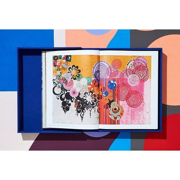 【受注販売】Beatriz Milhazes/ベアトリス・ミリャーゼス 作品集【限定版】|d-tsutayabooks|05