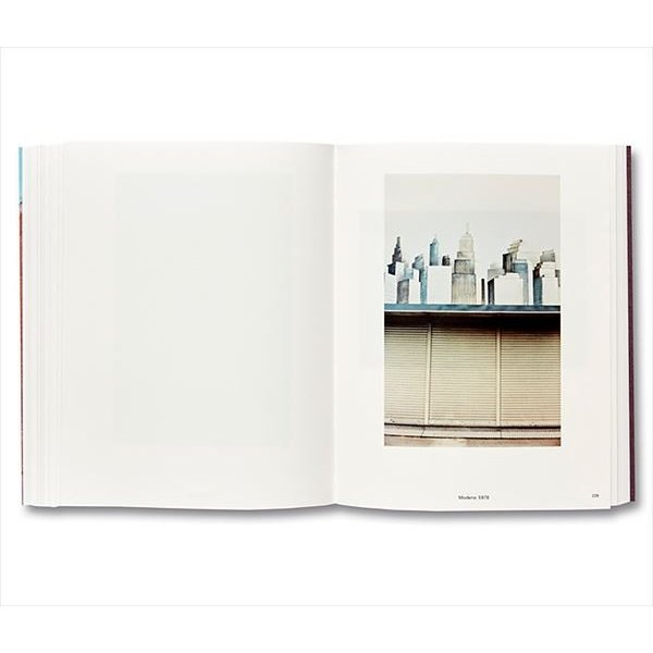 Luigi Ghirri 『THE MAP AND THE TERRITORY』|d-tsutayabooks|11