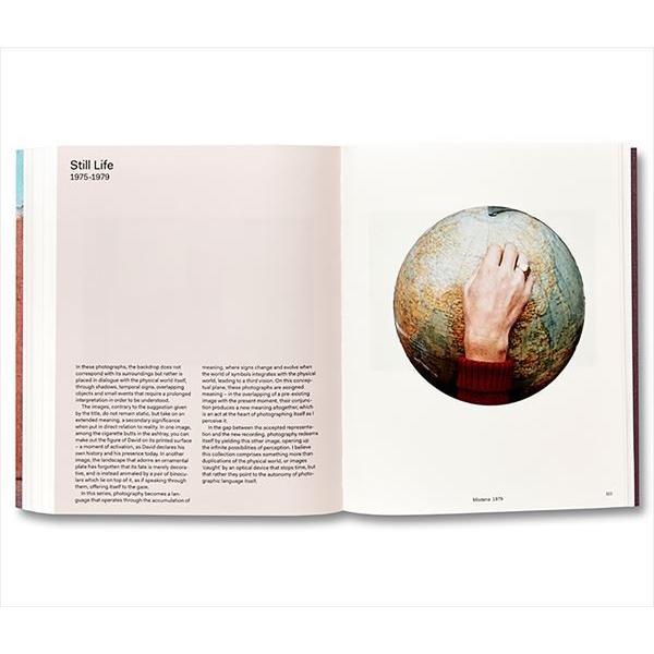 Luigi Ghirri 『THE MAP AND THE TERRITORY』|d-tsutayabooks|13