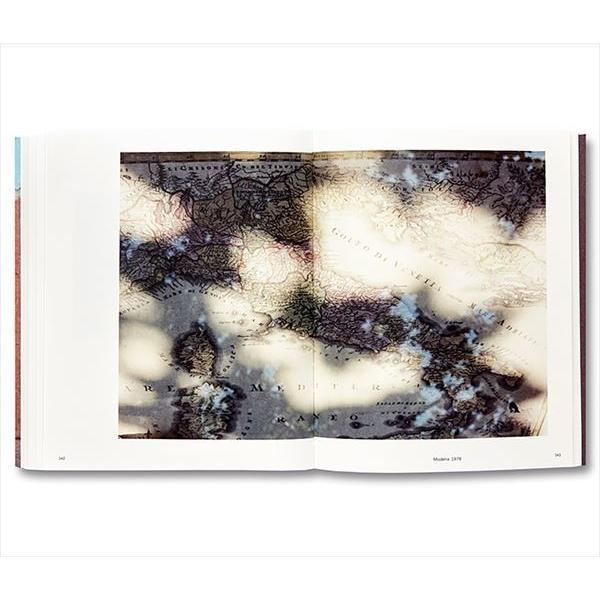 Luigi Ghirri 『THE MAP AND THE TERRITORY』|d-tsutayabooks|15