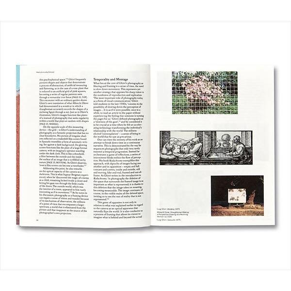 Luigi Ghirri 『THE MAP AND THE TERRITORY』|d-tsutayabooks|03