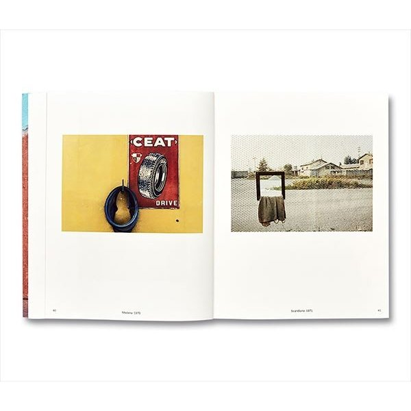 Luigi Ghirri 『THE MAP AND THE TERRITORY』|d-tsutayabooks|04