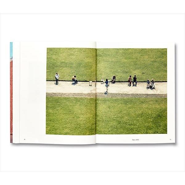 Luigi Ghirri 『THE MAP AND THE TERRITORY』|d-tsutayabooks|05