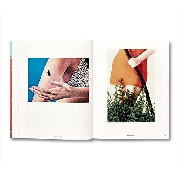 Luigi Ghirri 『THE MAP AND THE TERRITORY』|d-tsutayabooks|07