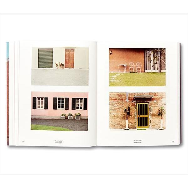 Luigi Ghirri 『THE MAP AND THE TERRITORY』|d-tsutayabooks|09