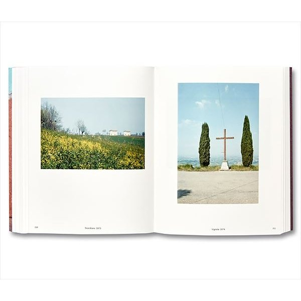 Luigi Ghirri 『THE MAP AND THE TERRITORY』|d-tsutayabooks|10