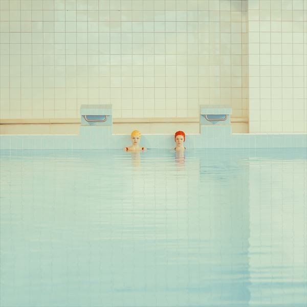 【予約受付中】Maria Svarbova 『Swimming Pool』|d-tsutayabooks|05