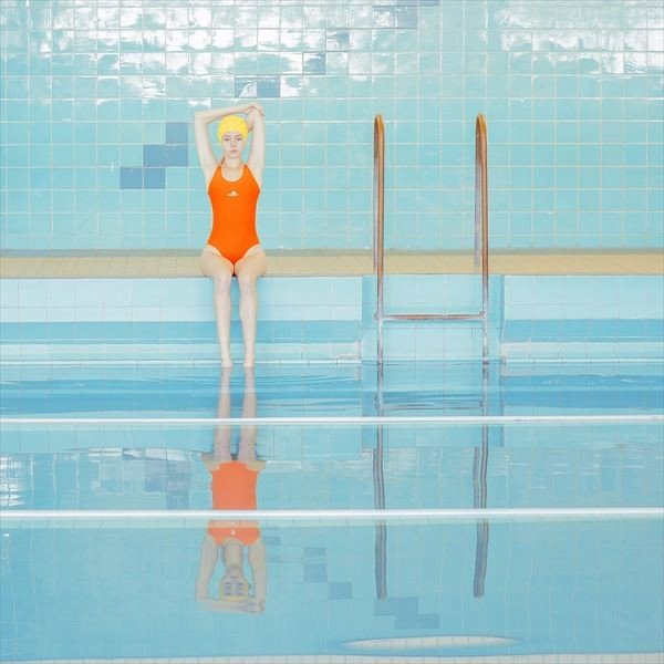 【予約受付中】Maria Svarbova 『Swimming Pool』|d-tsutayabooks|06