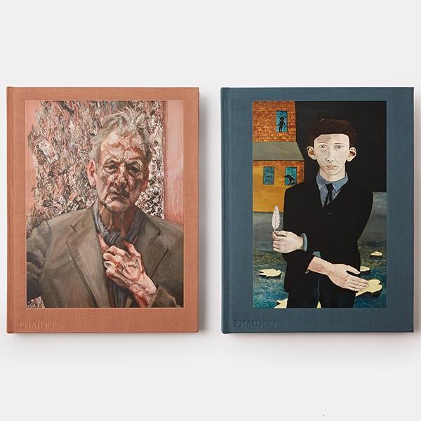 Lucian Freud/ルシアン・フロイド作品集|d-tsutayabooks|02