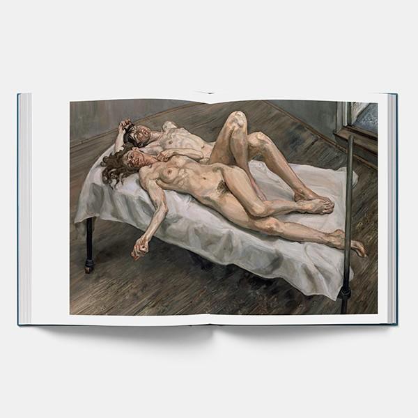 Lucian Freud/ルシアン・フロイド作品集|d-tsutayabooks|03