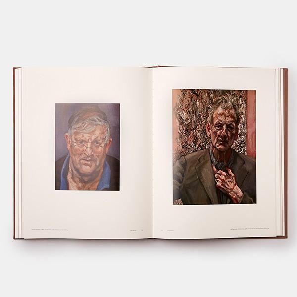 Lucian Freud/ルシアン・フロイド作品集|d-tsutayabooks|05