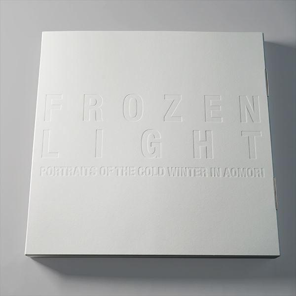 FROZEN LIGHT / トーカ マヒロ Toka Mahiro / 初回限定版 スノーブルケース付 d-tsutayabooks 03