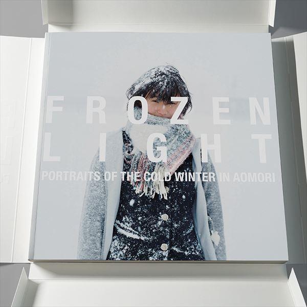 FROZEN LIGHT / トーカ マヒロ Toka Mahiro / 初回限定版 スノーブルケース付 d-tsutayabooks 05