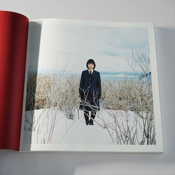 FROZEN LIGHT / トーカ マヒロ Toka Mahiro / 初回限定版 スノーブルケース付 d-tsutayabooks 06