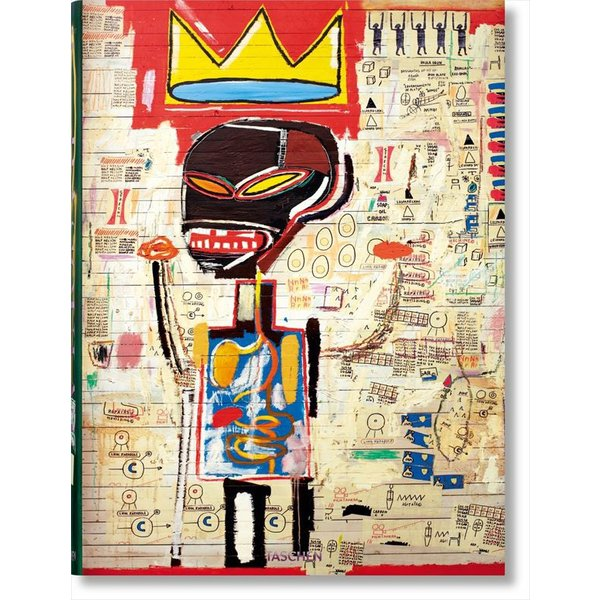 Jean-Michel Basquiat (ジャン=ミシェル・バスキア)|d-tsutayabooks