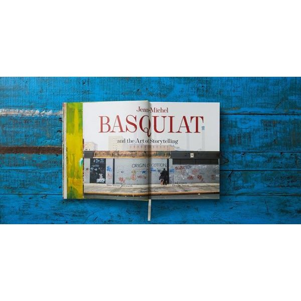 Jean-Michel Basquiat (ジャン=ミシェル・バスキア)|d-tsutayabooks|02