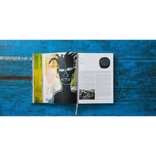 Jean-Michel Basquiat (ジャン=ミシェル・バスキア)|d-tsutayabooks|04