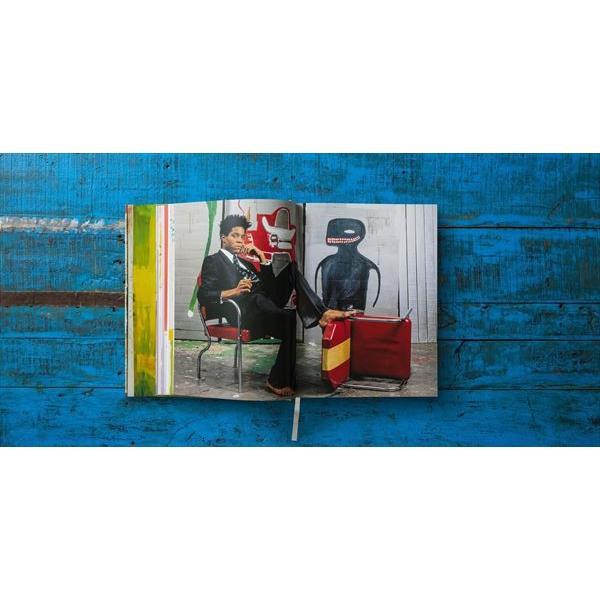 Jean-Michel Basquiat (ジャン=ミシェル・バスキア)|d-tsutayabooks|05