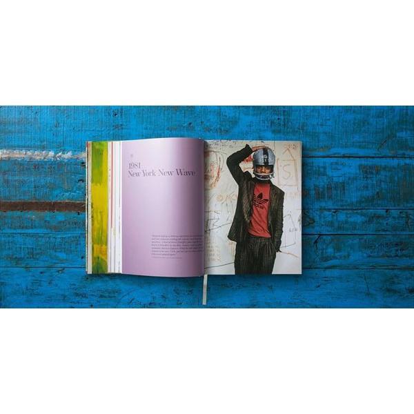 Jean-Michel Basquiat (ジャン=ミシェル・バスキア)|d-tsutayabooks|06