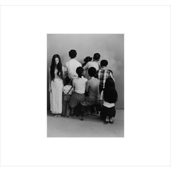 FAMILY (家族) by Masahisa Fukase深瀬昌久|d-tsutayabooks|03