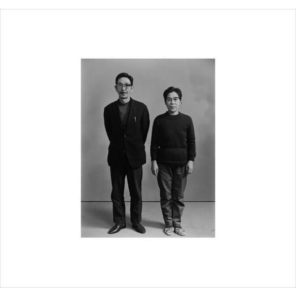 FAMILY (家族) by Masahisa Fukase深瀬昌久|d-tsutayabooks|04