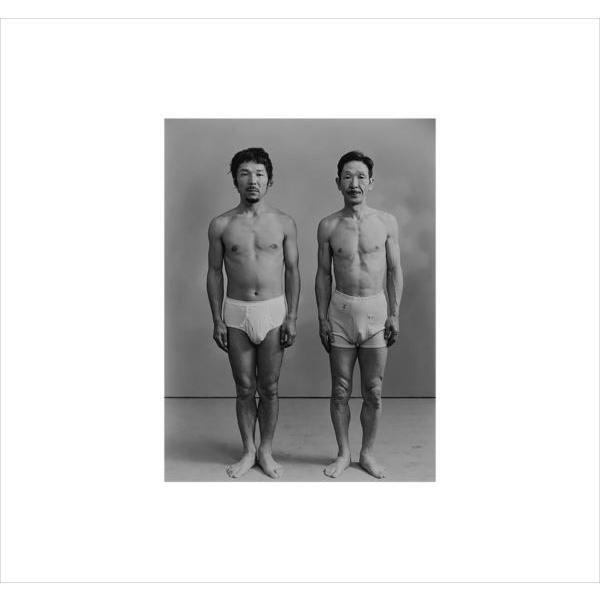 FAMILY (家族) by Masahisa Fukase深瀬昌久|d-tsutayabooks|05