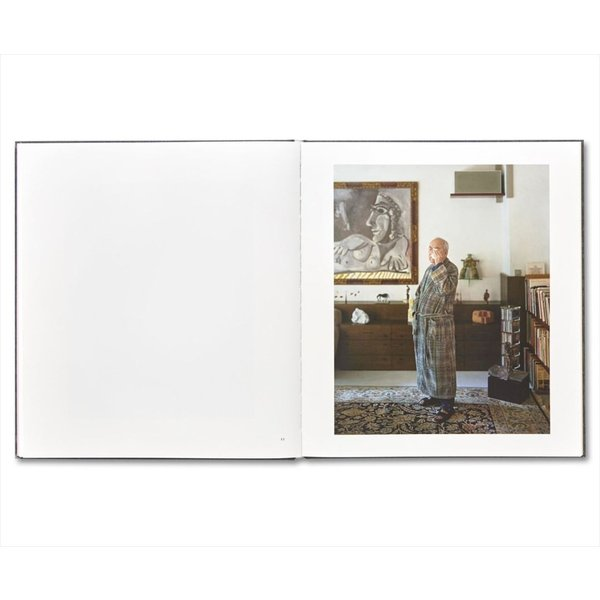 I KONW HOW FURIOUSLY YOUR HEART IS BEATING by Alec Soth|d-tsutayabooks|06