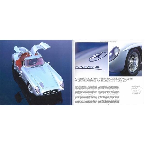 Beautiful Machines - the Era of the Elegant Sportscar 美しきマシンたち - 優美なスポーツカーの時代 d-tsutayabooks 02