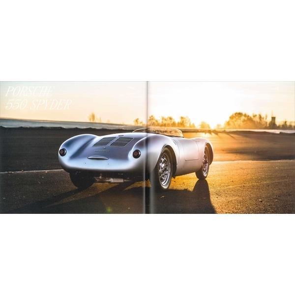Beautiful Machines - the Era of the Elegant Sportscar 美しきマシンたち - 優美なスポーツカーの時代 d-tsutayabooks 03