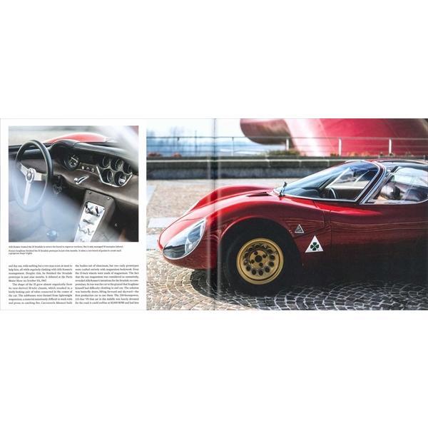 Beautiful Machines - the Era of the Elegant Sportscar 美しきマシンたち - 優美なスポーツカーの時代 d-tsutayabooks 05