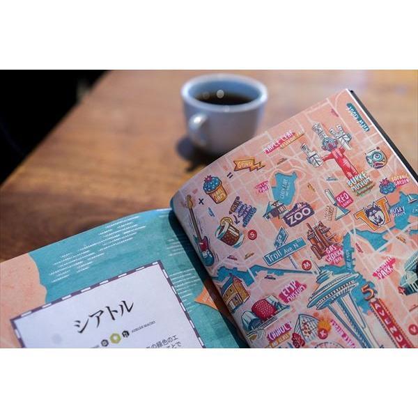 Standart Japan issue4 世界53ヶ国で読まれているコーヒーマガジン|d-tsutayabooks|04