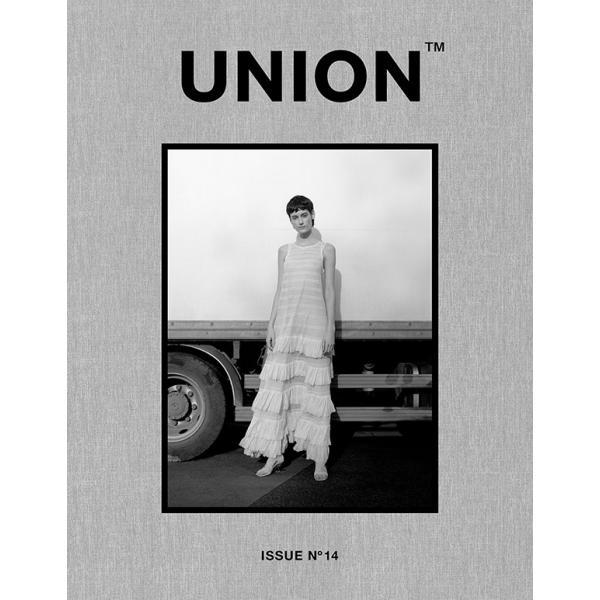 Union issue #14 d-tsutayabooks