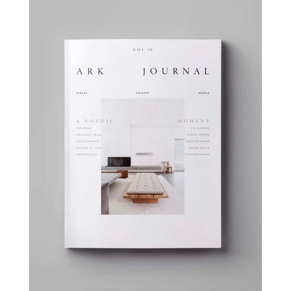 ARK JOURNAL Issue4